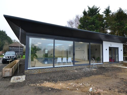 Architect in Holyport Berkshire - Abracad Architects