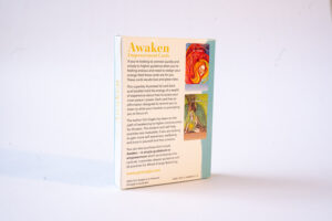Empowerment Cards Gini Eagle