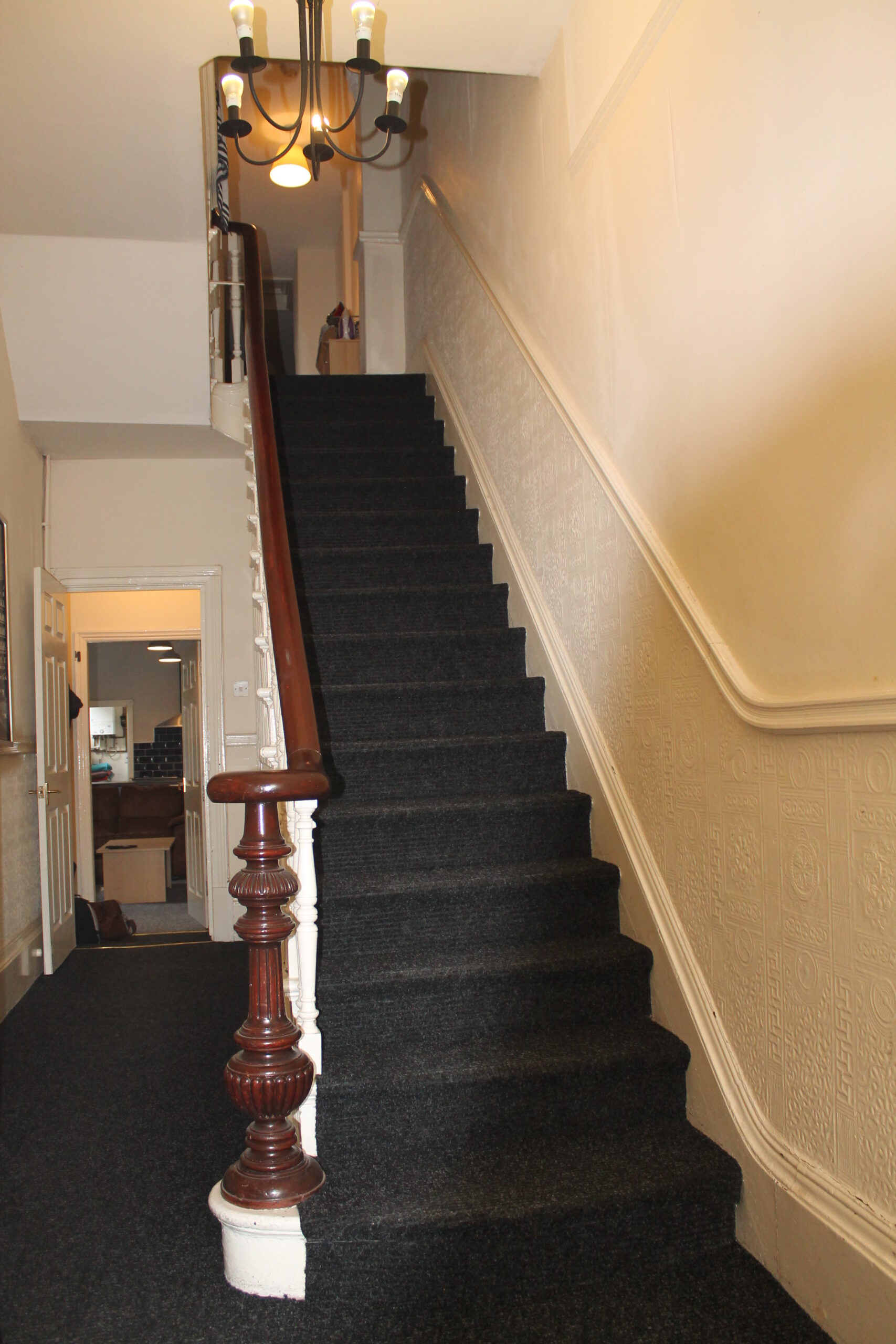 12 Marlborough House Share