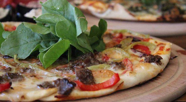 D-PO Food & Pizza