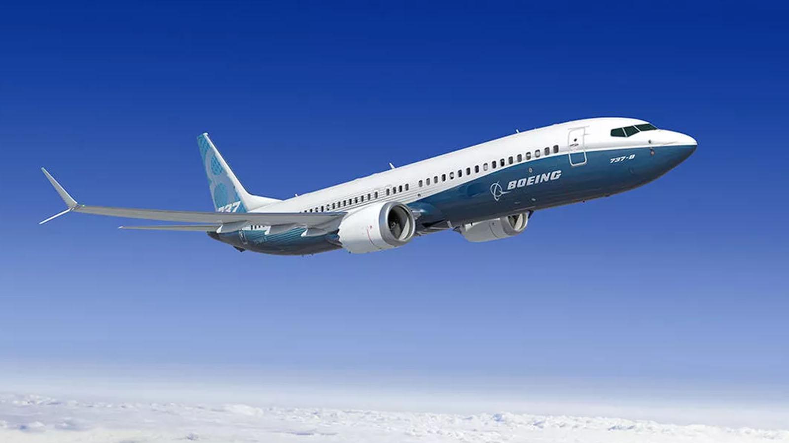 GCAA monitoring investigations surrounding Boeing 737 Max 8 aircraft