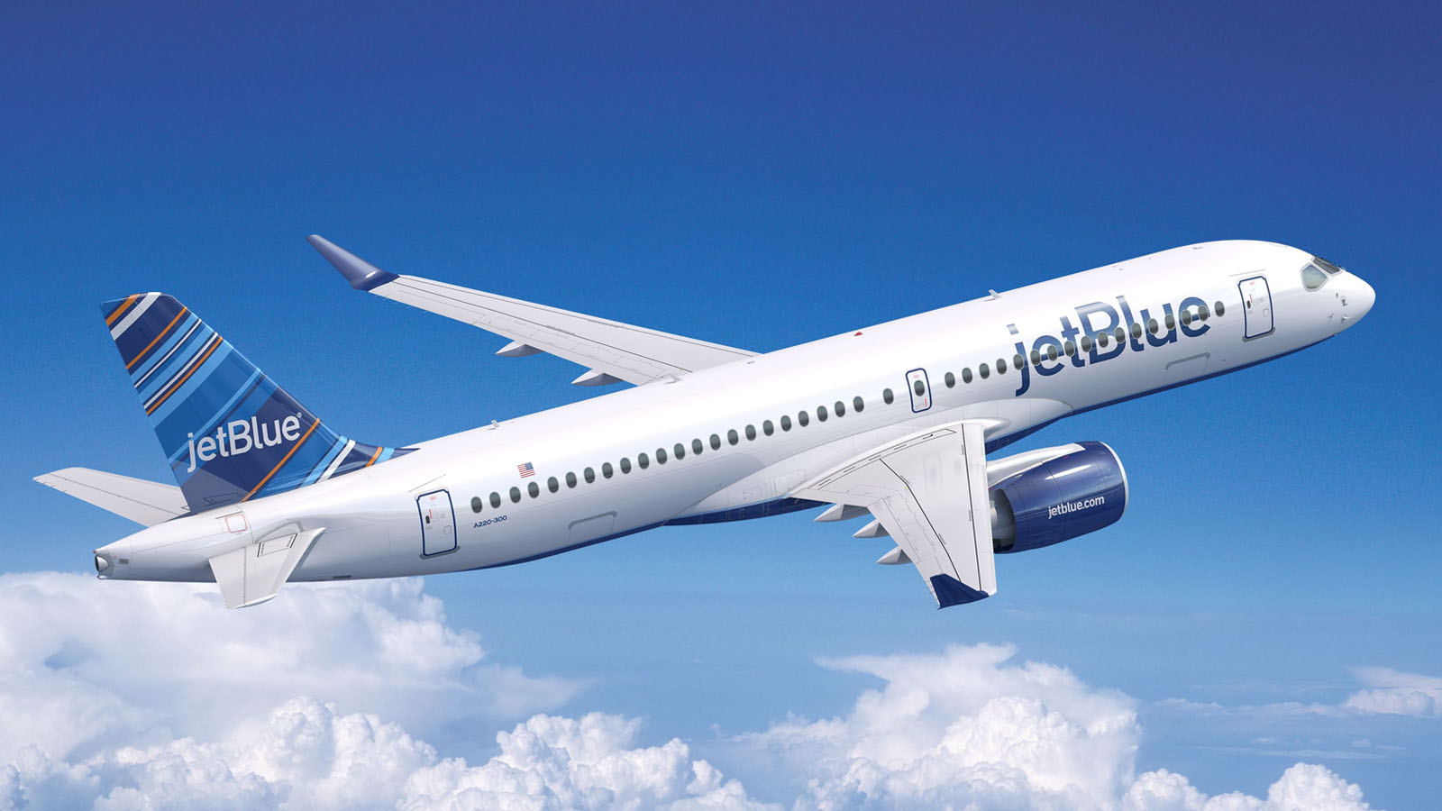 GCAA welcomes the planned operations of JetBlue in Guyana