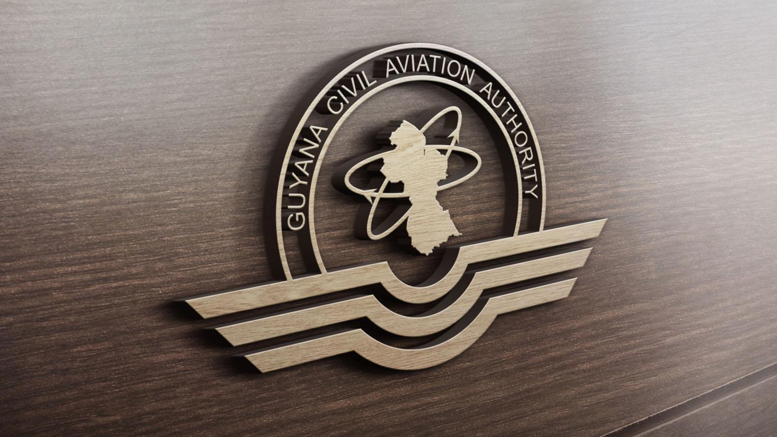 GCAA Logo