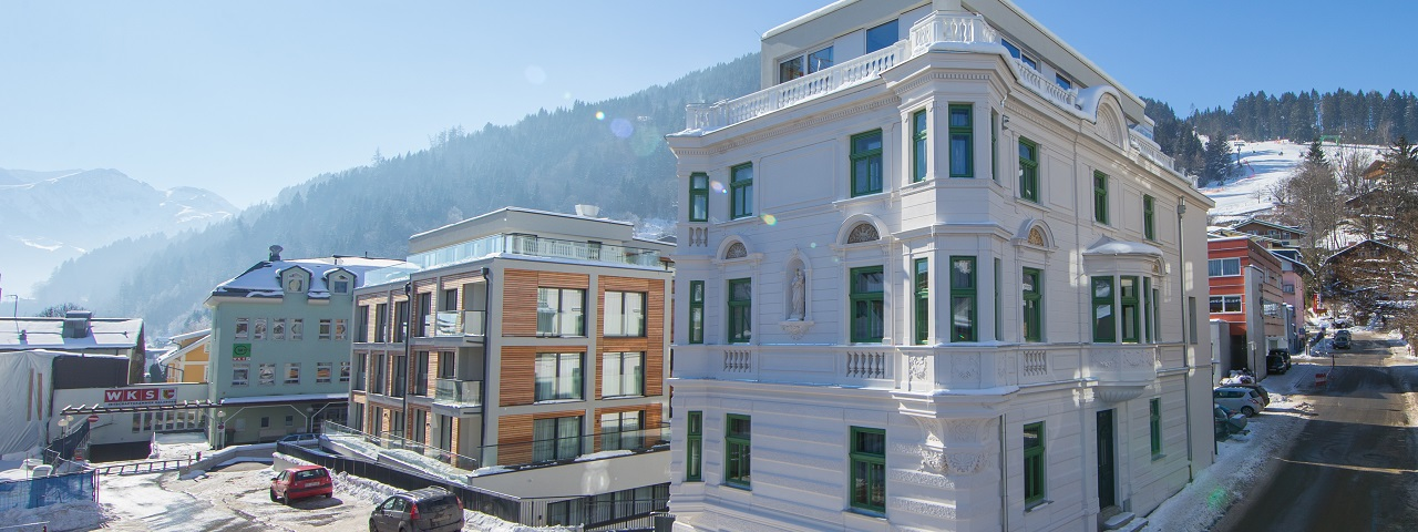 Zell am See property