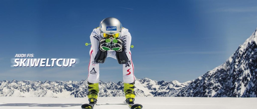 FIS Alpine Ski World Cup Opening, 25. - 26.10.2014, RETTENBACH GLACIER.