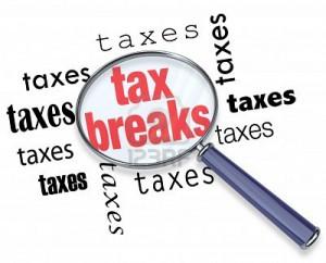 Tax-Breaks