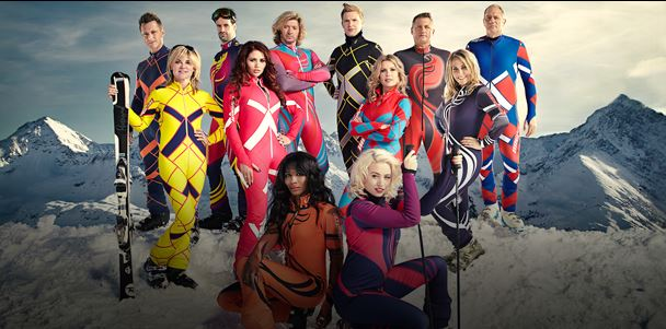 Channel 4 The Jump