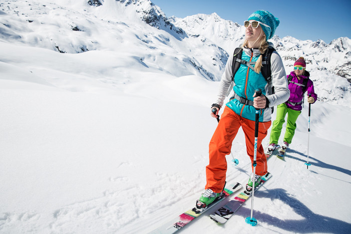 MARMOT Women's Winter Camp
