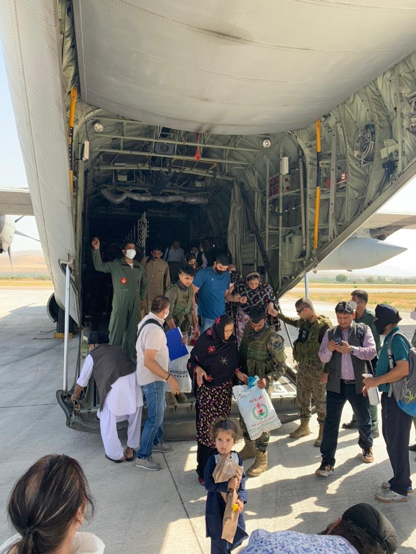 AI-1956-enroute-to-Delhi-from-Dushanbe-carrying-78-passengers-including-25-Indian-nationals.-Evacuees-were-flown-in-from-Kabul-on-an-Indian-Air-Force-aircraft