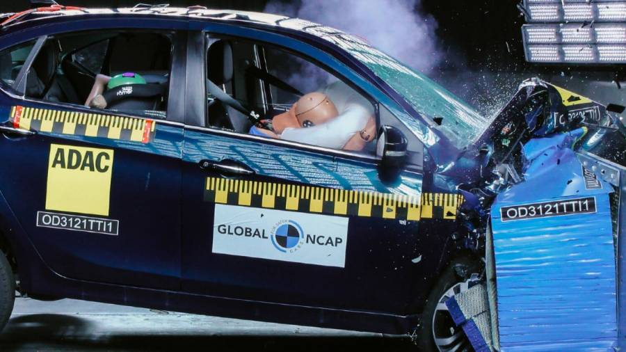 First-Electric-Vehicle-Crash-Test