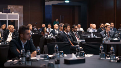 Photo of مؤتمر الخريف لمجلس الاعمال العراقي البريطاني في دبي يجذب المشاركة العميقة ويناقش الاحتجاجات