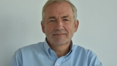 Photo of جون ماكجريجور سكوت، مستشار قطاع النفط والغاز