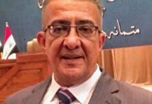 Photo of مهند الخطاب ، مدير مكتب بغداد