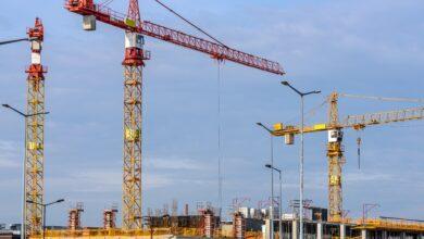 Photo of البناء والبنية التحتية