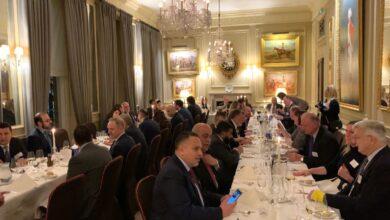 Photo of يعقد IBBC اجتماع المجلس ، الموائد المستديرة للقطاعات ، الاستقبال والعشاء للأعضاء يومي 28 و 29 يناير