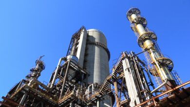 Photo of النفط والغاز