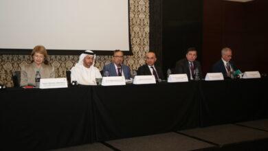 Photo of من السلام إلى الازدهار: المؤتمر لمعرفة ما يحدث لرجال الأعمال في العراق.