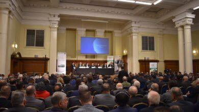 Photo of IBBC تعقد منتدى أعمال العراق لمئات من الشركات البريطانية والعراقية في Central Hall Westminster في لندن في 9 أبريل