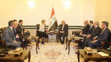 Photo of IBBC يكمل مهمة تجارية إلى بغداد مع أكبر وفد على الإطلاق من المملكة المتحدة والشركات الدولية والعراقية 9-12 فبراير 2019