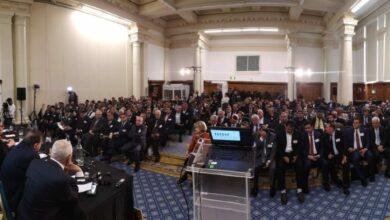 Photo of يستضيف IBBC أكبر وفد لرجال الأعمال العراقيين على الإطلاق في منتدى أعمال لندن