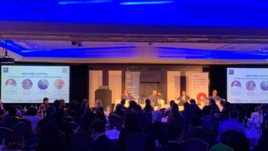 Photo of IBBC في مؤتمر كلية لندن للأعمال في الشرق الأوسط ، 8 مارس