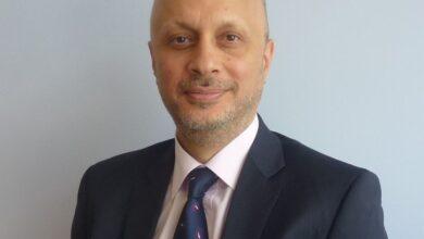 Photo of ينضم الأستاذ محمد العزري إلى IBBC مستشارًا فخريًا للصحة والتعليم العالي
