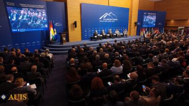 Photo of IBBC يحضر ويشترك في منتدى السليماني السادس في 6 و 7 مارس في العراق