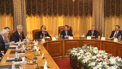 Photo of زيارة IBBC التجارية الناجحة إلى KRI – العراق