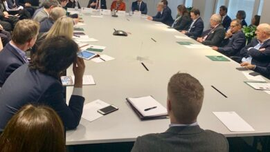 "Photo of IBBC في مؤتمر Chatham House في ""العراق في مرحلة انتقالية"" ، 2 – 3 أكتوبر 2019"