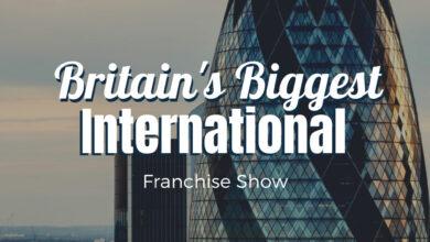 Photo of معرض الوكالات التجارية الدولية-لندن 4-5 ايلول/سبتمبر