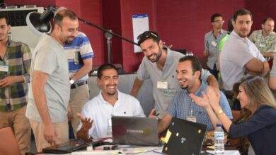 Photo of الاقتصاد الرقمي الجديد في العراق: مقابلة مع محمد خضيري ، من معهد الطاقة العراقي
