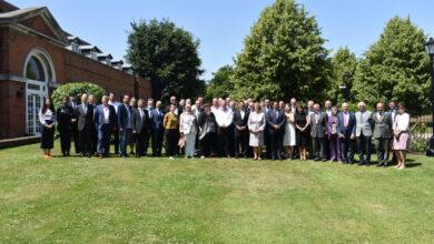 Photo of بي بي سي تستضيف أعضاء للتراجع السنوي إلى كمبرلاند لودج في وندسور بارك ، 28-30 يونيو 2019