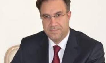 Photo of مكالمة بالصوت والصورة مع معالي السيد لؤي الخطيب وزير الكهرباء