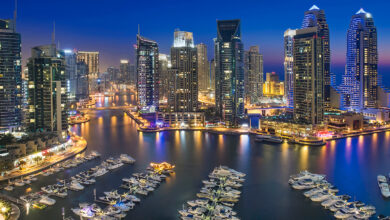 Photo of مؤتمر الخريف IBBC   ،فندق The Address، دبي مارينا ، الامارات العربية المتحدة 22 نوفمبر 2021