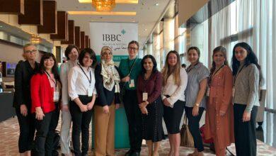 Photo of تحتفل مجموعة IBBC النسوية بيوم المرأة العالمي مع عدد من المتحدثات المتميزات