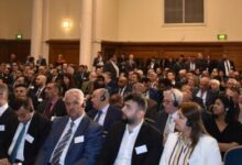 Photo of منتدى اعمال العراق في لندن، 27 ايلول 2021 سنترال هول وستمنستر، لندن