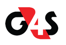 Photo of G4S
