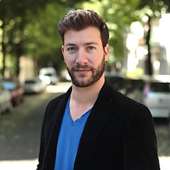 Timothee Bardet digital strategy consultant switzerland§