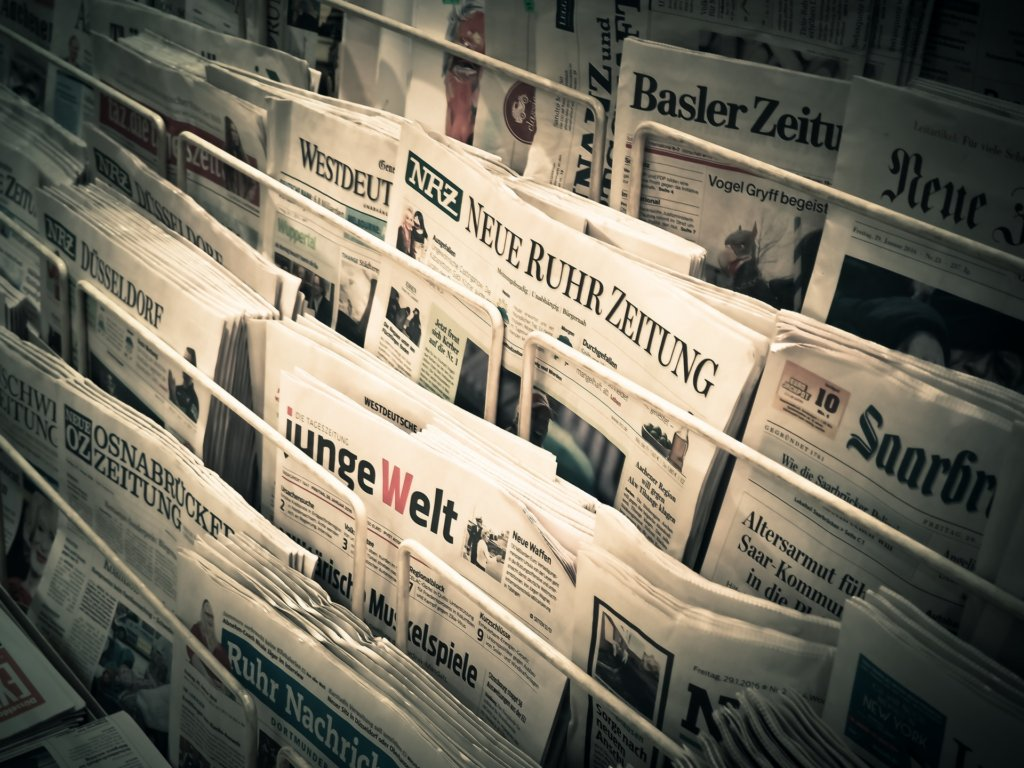 the future of the press - z digital agency