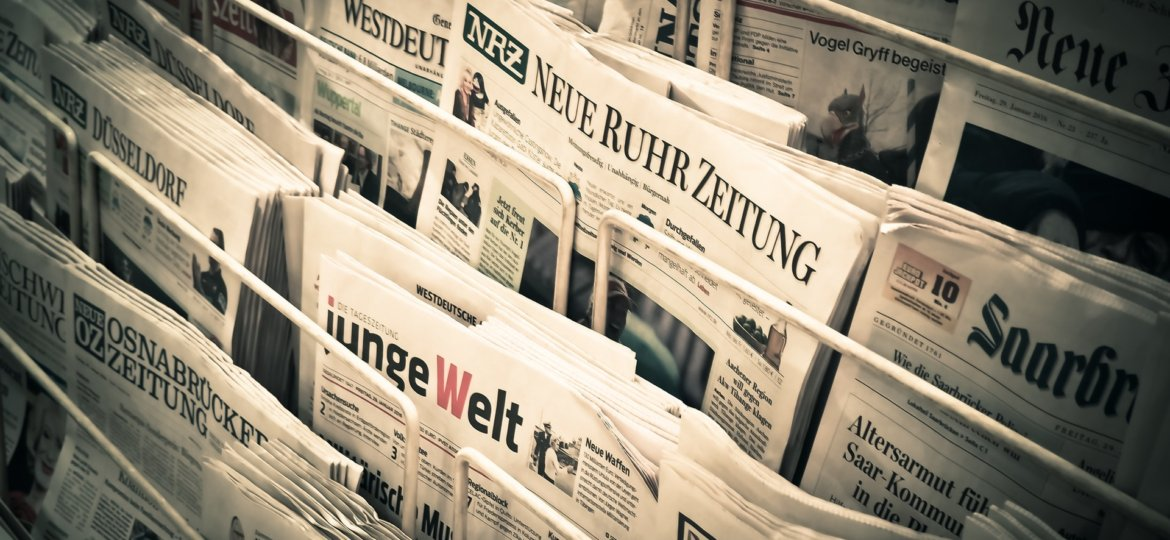 the future of the press - z digital agency