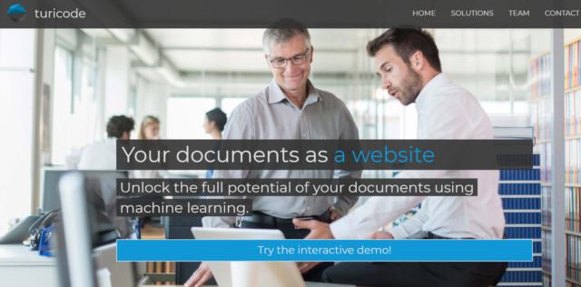 Turicode Artificial Intelligence Z Digital Agency