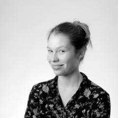 Brand Agency Adele Poirier