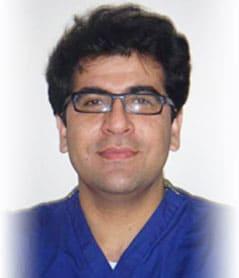 Dr. Arjang Arya