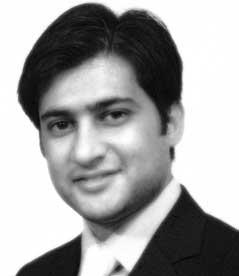 Dr. Omair Javed