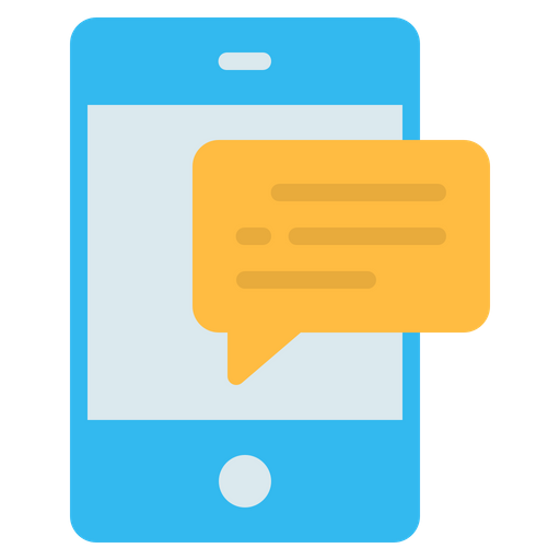 mobile-message