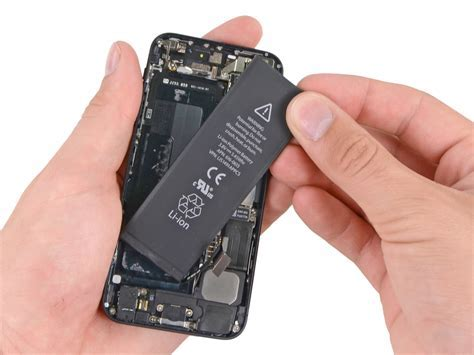 iPhone Battery Replacement Hyannis