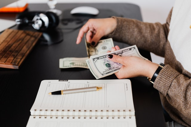 woman can dominate men when it comes to finances