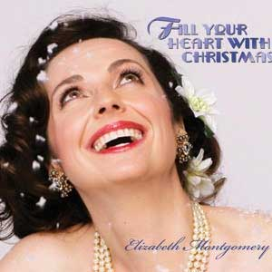 CD Cover: Fill Your Heart with Christmas