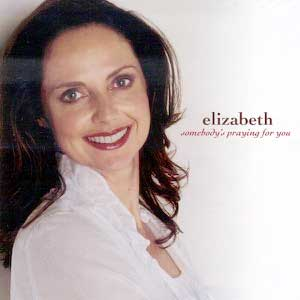 CD Cover: Somebody's Praying for You