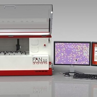 The PANsys 3000 - Automation